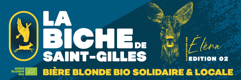 La Biche de Saint-Gilles